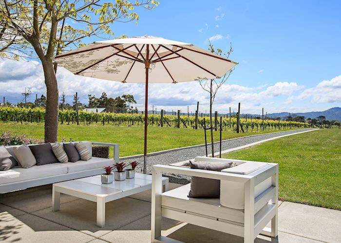 Takatu Vineyard & Lodge, Warkworth