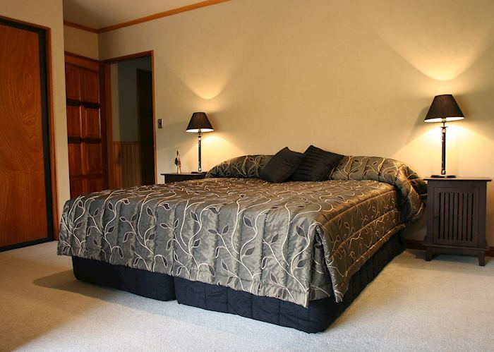 Tamarisk & Cottage, Beersheba Boutique Accommodation, Invercargill