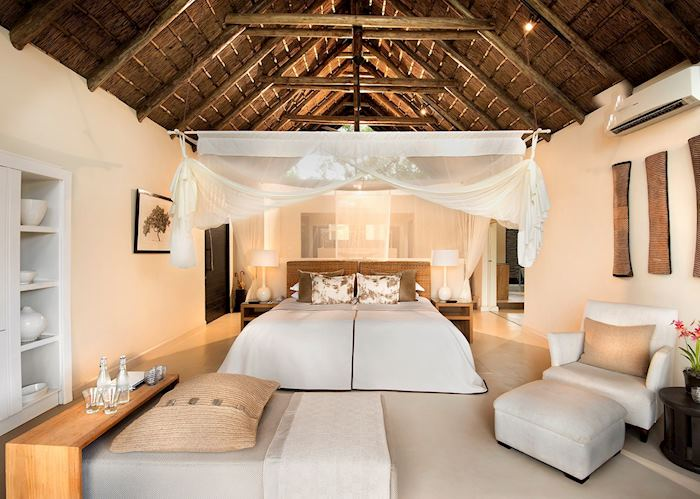 Lion Sands Private Game Reserve - Ivory Lodge