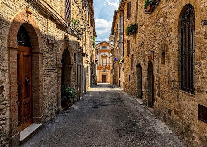 Street views, Santa Margherita Ligure