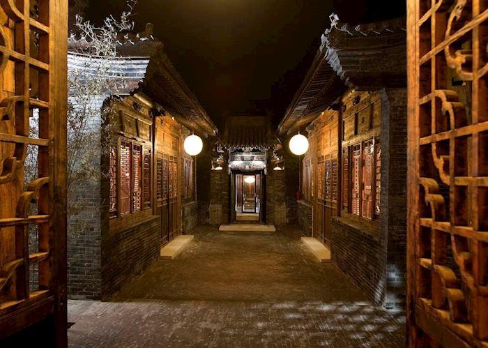 Jing's Residence, Pingyao