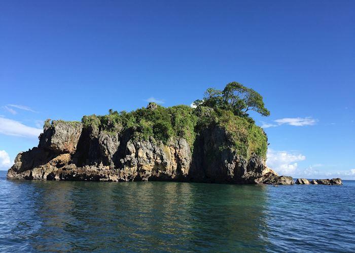 Moramba Bay