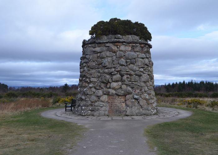 Culloden battlefield, Clava Cairns & Cawdor Castle (half day) , Inverness