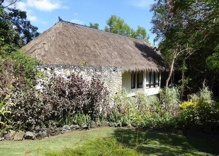 Mangrove Suite, Naya Gawana