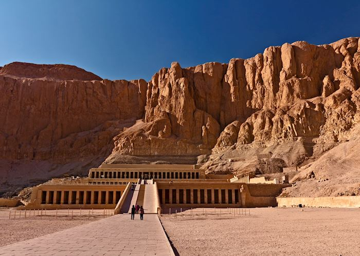 Hatshepsut Temple, West Bank, Luxor