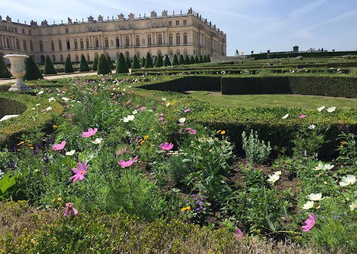 Garden, Château de Versailles