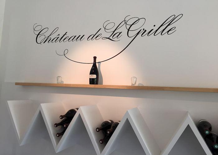 Château de la Grille, Loire Valley