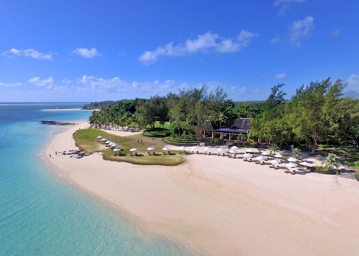 Beach, The Residence, Mauritius