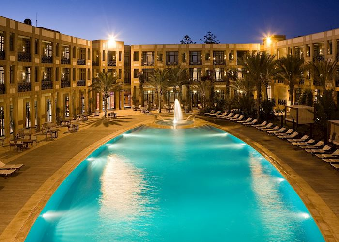 Le Medina Essaouira Hotel , Essaouira