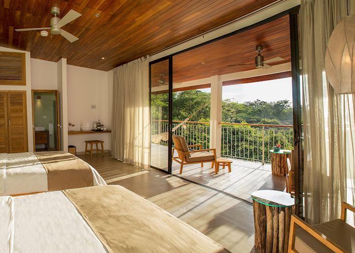 Jungle Suite, Lagarta Lodge