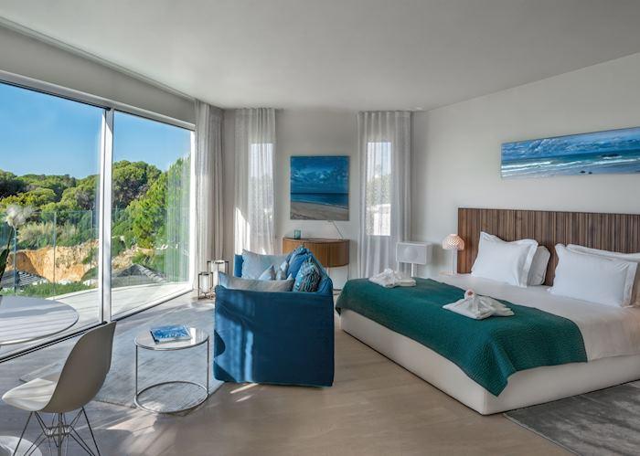 Vila Praia, Vila Vita Parc Resort & Spa, Porches