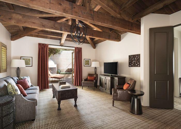 Arcadia Villa, Royal Palms Resort and Spa