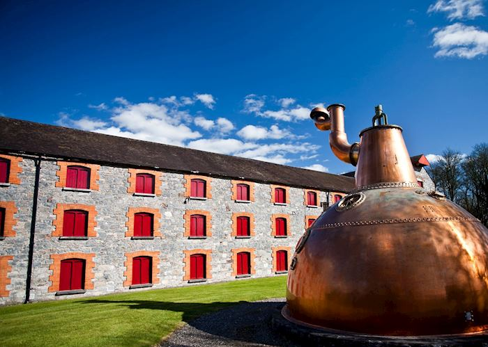 Old Midleton Distillery