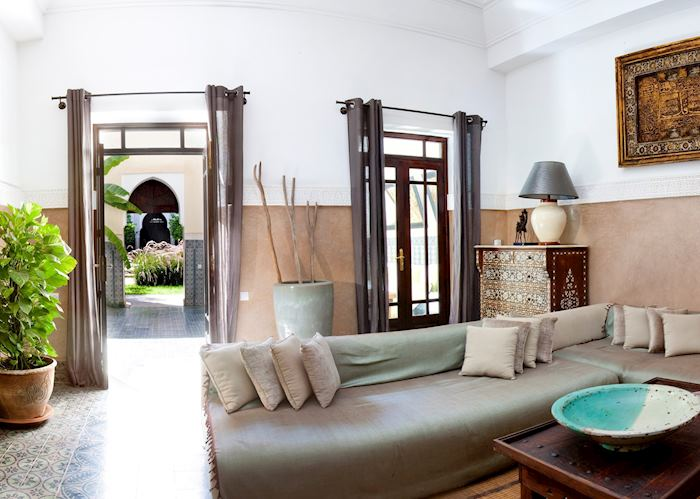 Private riad, Villa Des Orangers, Marrakesh