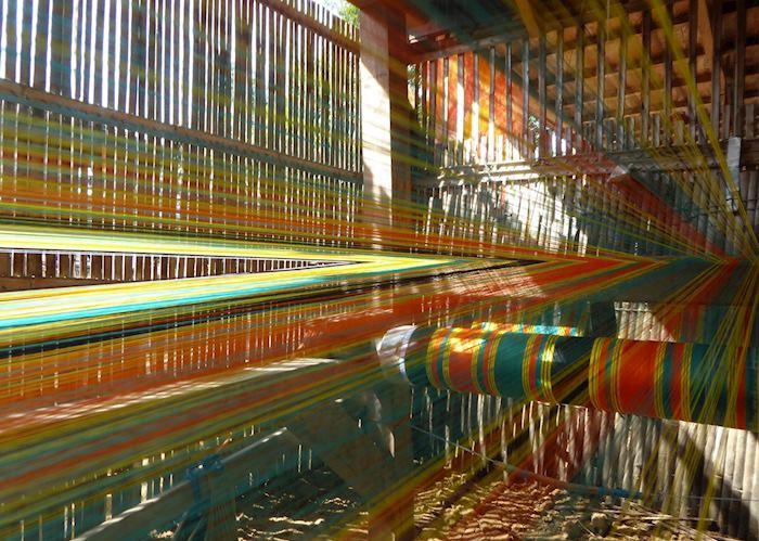 Weaving, Sengkang