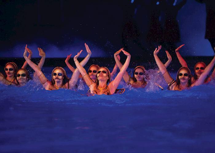 'O' Cirque Du Soleil