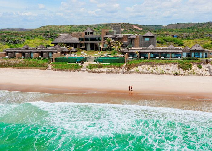Kenoa Exclusive Beach Spa & Resort, Barra de Sao Miguel