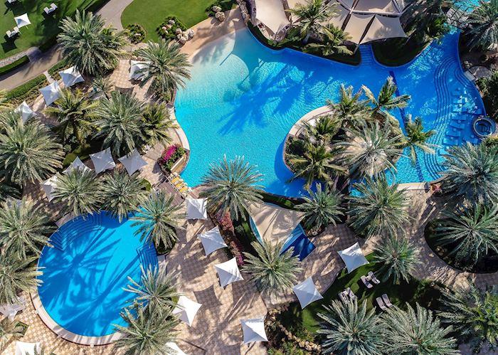 Shangri-La Al Bandar, Muscat
