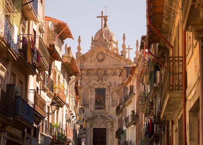 Cityscape, Porto
