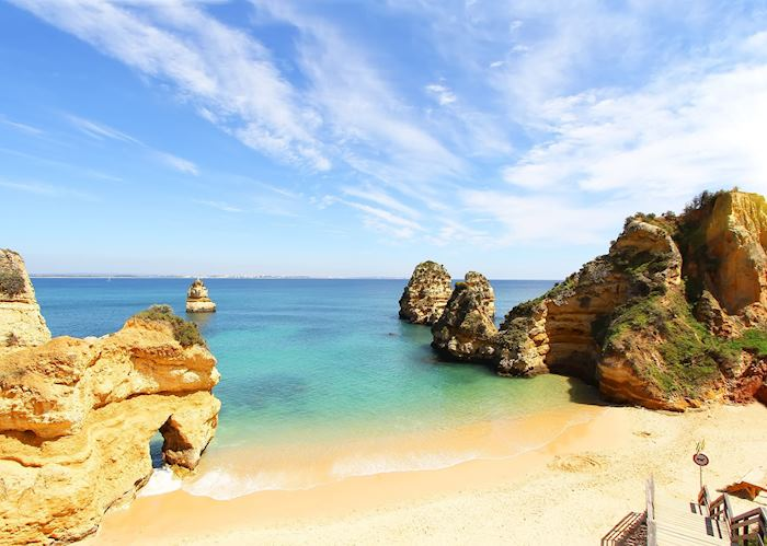 Seascape, Algarve