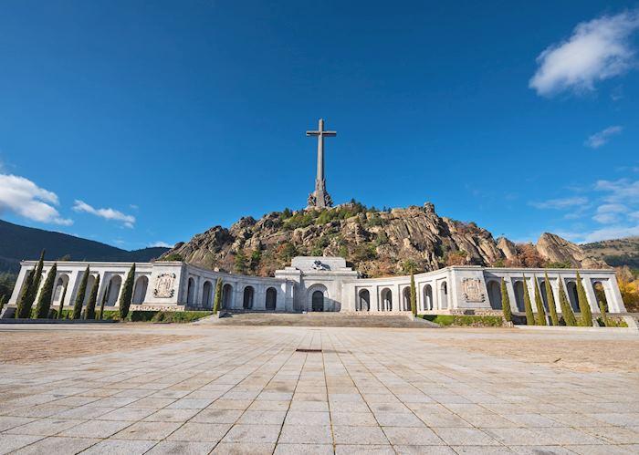 Memorial, Valley of the Fallen