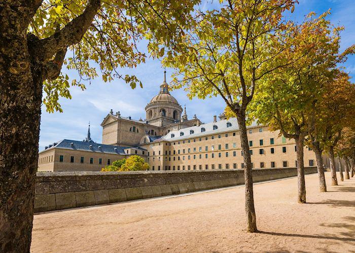 Monastery, El Escorial
