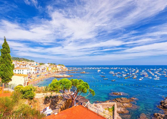 Waterfront, Costa Brava