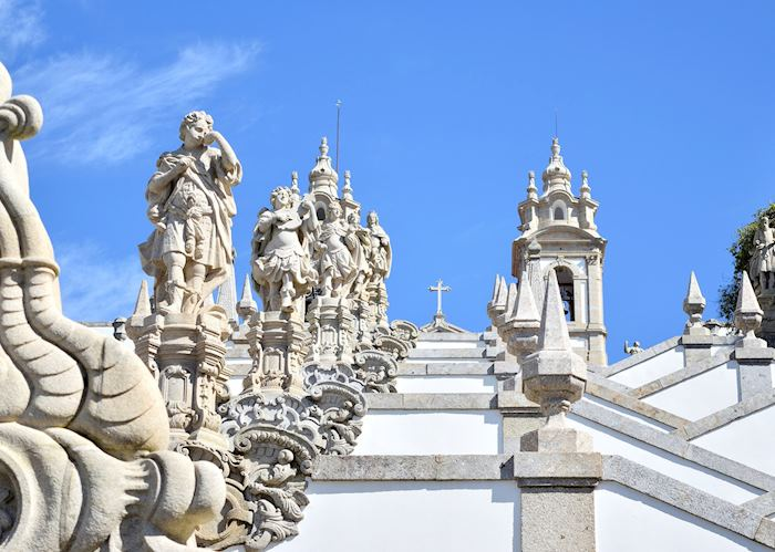 Sanctuary of Bom Jesus, Braga