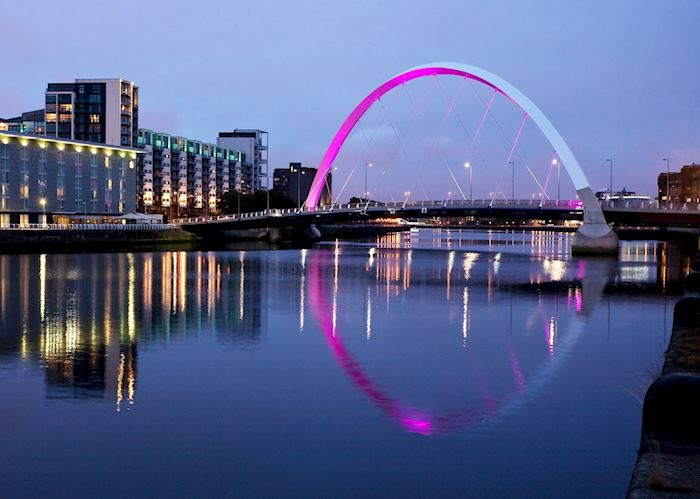 The Clyde, Glasgow