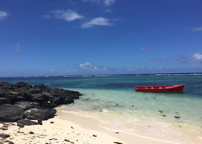 Beach, La Maison D'Ete, Mauritius