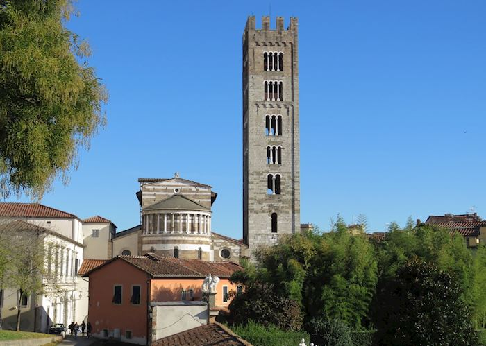 Lucca, Lucca