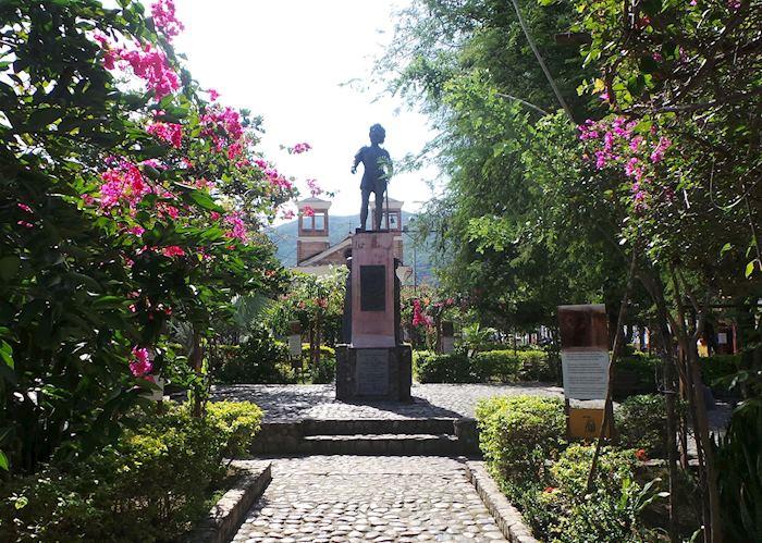 Santa Fe de Antioquia tour, Medellin
