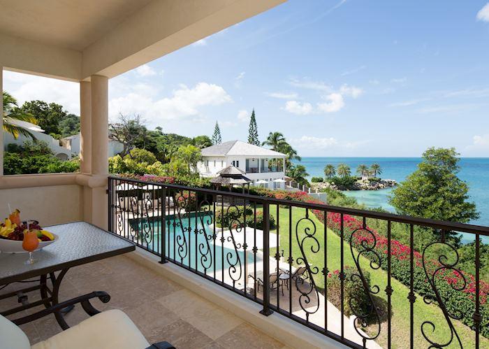 Cove Suite, Blue Waters Resort, Antigua