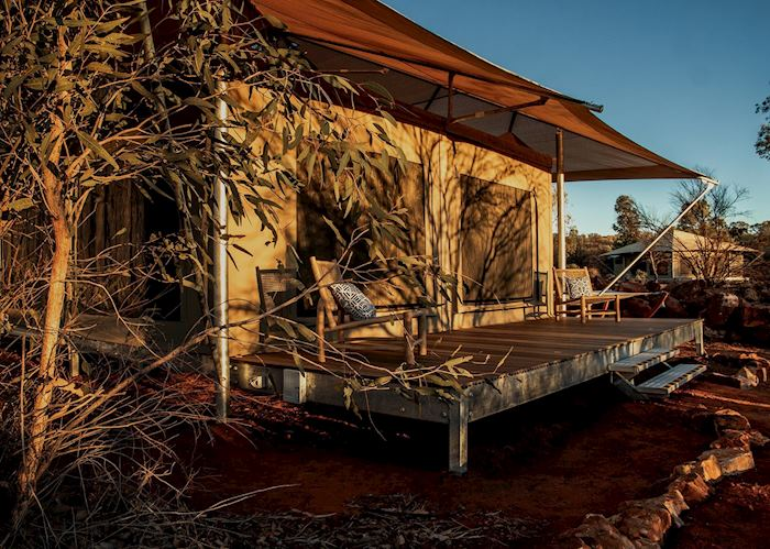 Kings Canyon Resort, Kings Canyon
