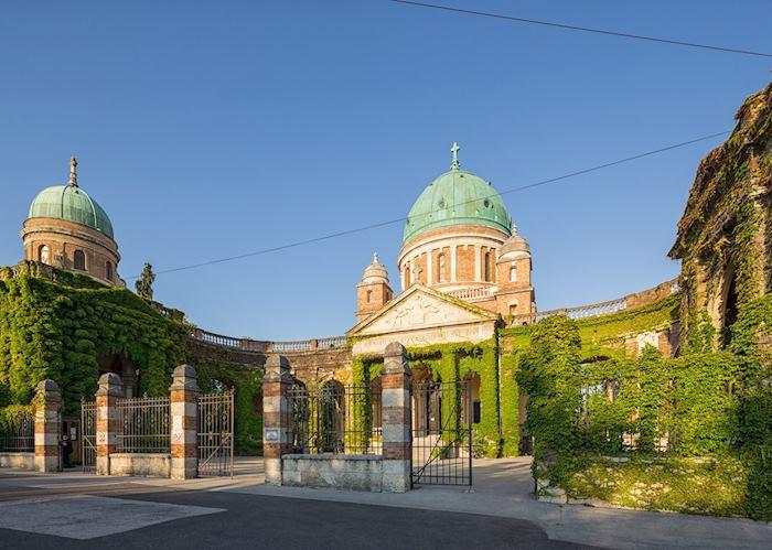 Miragoj Cemetery, Zagreb