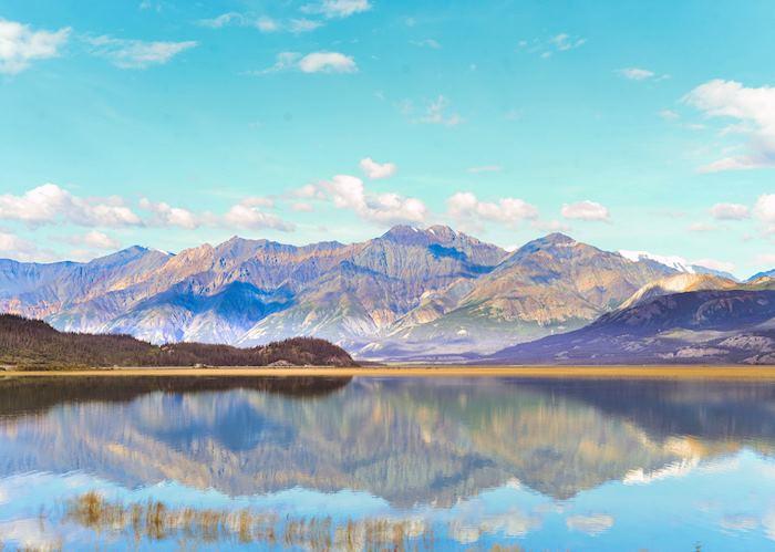 Kluane National Park, Yukon
