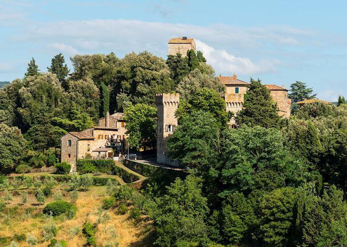 Panzano, Tuscany