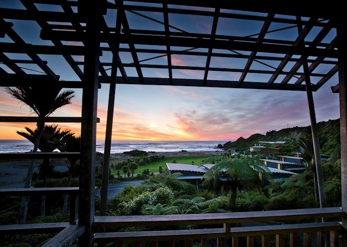 Eco Suite at Punakaiki Resort