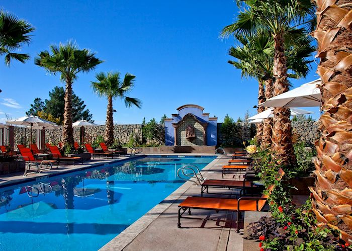 Hotel Encanto de Las Cruces