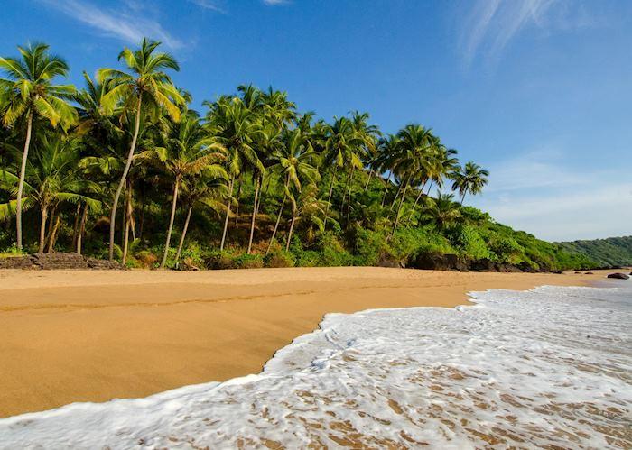 Goa beach, Goa