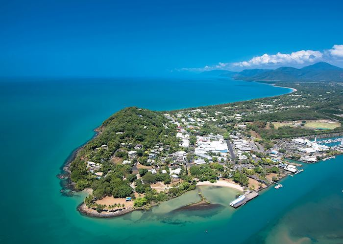 Port Douglas, Port Douglas