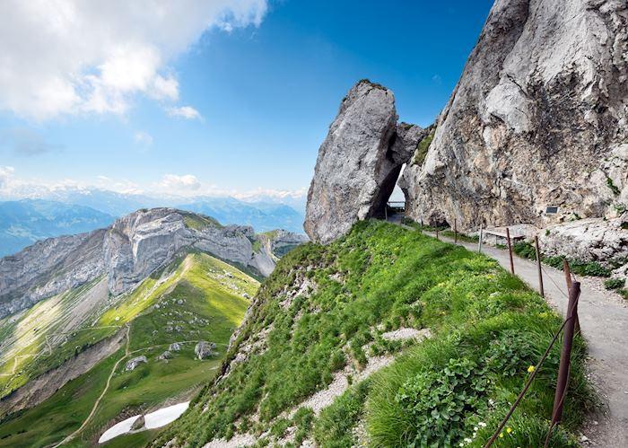 Mt Pilatus excursion , Lucerne