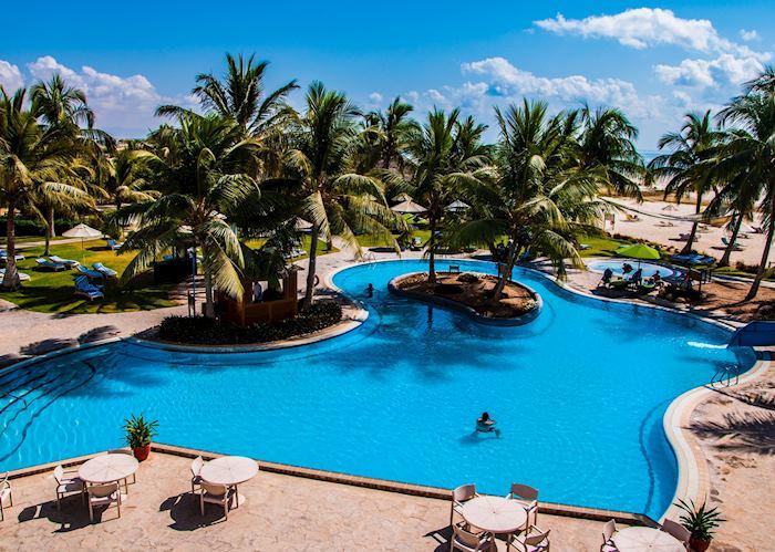 Salalah Hilton Resort