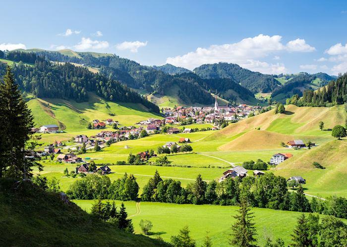 Emmentaler Valley