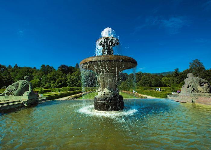 Josephine Fountain