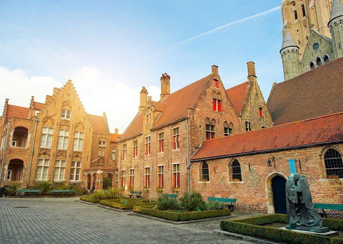 Saint John's Hospital, Bruges