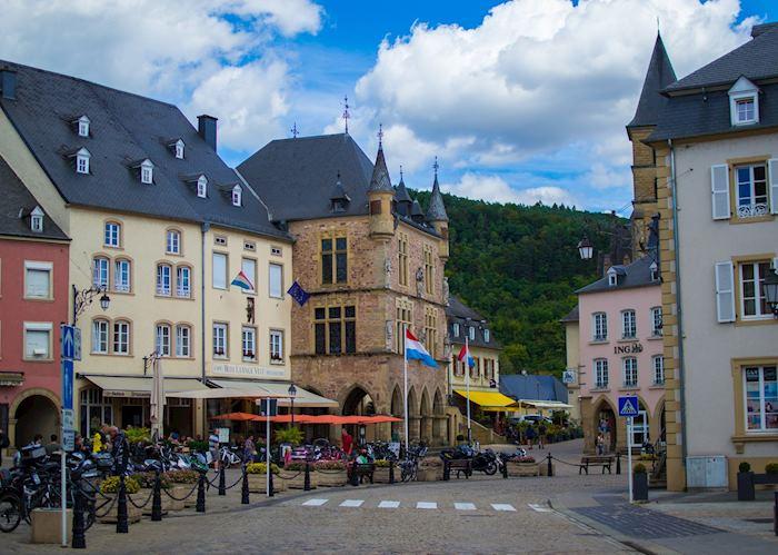 Echternacht, Luxembourg