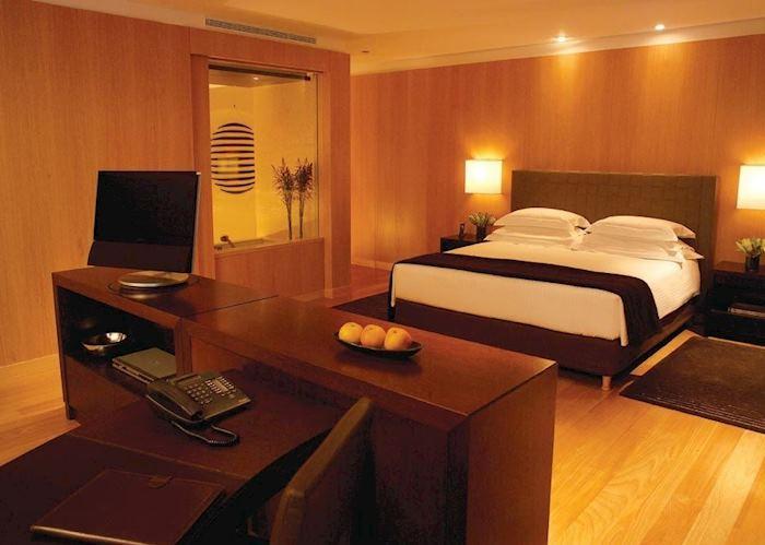 Park Suite at Palacio Duhau