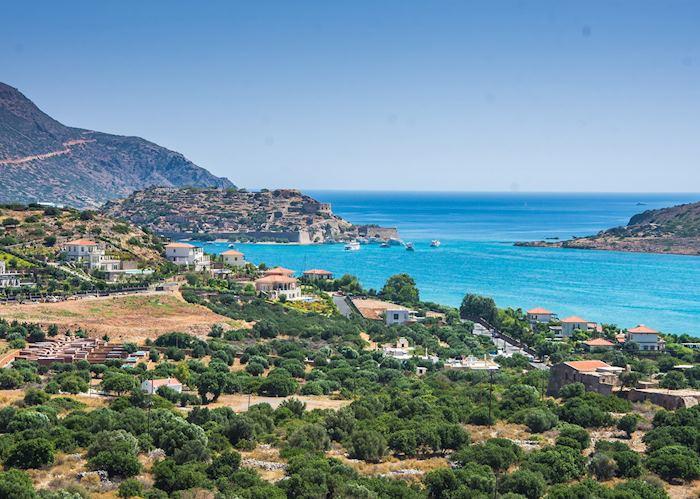 Elounda, Crete
