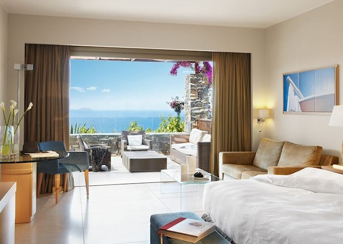 Daios Cove Luxury Resort & Villas , Agios Nikolaos